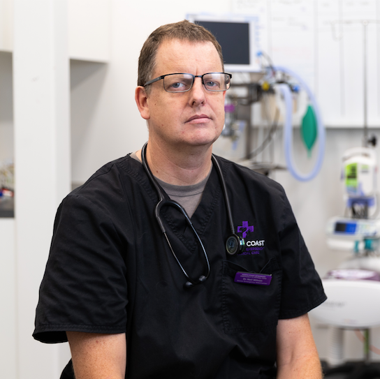 North Coast Veterinary Emergency & Critical Care
